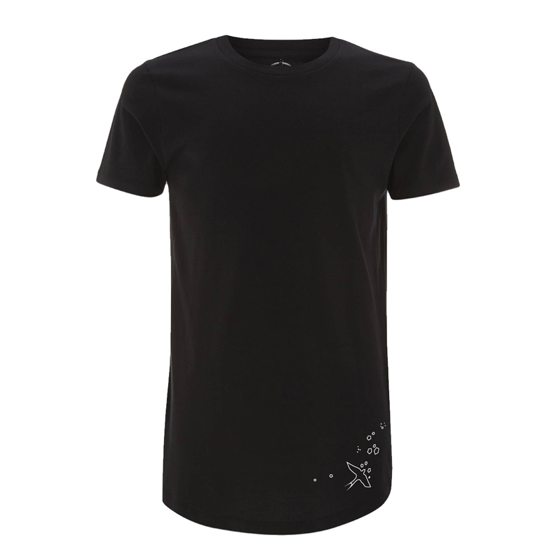 Felix Jaehn LOGO ART TEE T-Shirt Men, Black