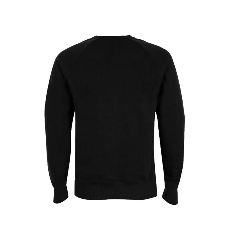 Felix Jaehn LOGO ART SWEATER Sweater unisex, black